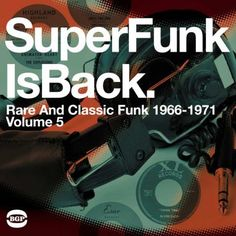 SuperFunk, Vol. SuperFunk Is Back -- Rare and Classic Funk [Vinyl] Animated Heart, Soul Funk, Various Artists, Lp Vinyl, Cool Things To Buy, Shit Happens, Best Deals, Classic, Music