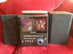 Mini Combo Tv For Sale in Rathfarnham, Dublin from maritaoc Dolby Digital, Digital Audio, Televisions, Dublin, Tv, Mini, Television Set, Television