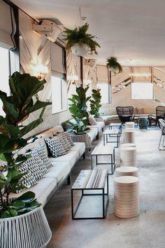 New Hotel Lounge Seating Design Restaurant Bar 27 Ideas