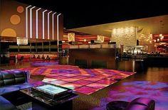 Eyecandy Lounge @ Las Vegas