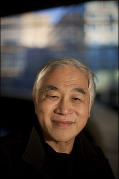 """""""This Can't Be the Way to Build Cities"""": Can Vancouver architect Bing Thom save Southwest from the legacy of urban renewal? City Paper, Urban Renewal, Vancouver, Cities, Washington, Portraits, Canning, Building, Head Shots"""