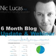 Influence Faculty Blog: 6 Month Case Study