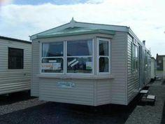 2006 ATLAS MAYFAIR free transport anywhere in uk in Chelmsford | Auto Trader Caravans