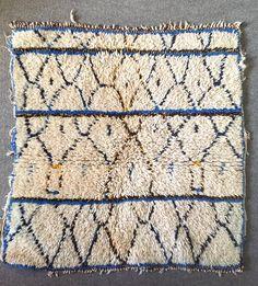 Résumé carré Vintage Azilal tapis marocain par BazarMehdi sur Etsy https://www.etsy.com/fr/listing/567772322/resume-carre-vintage-azilal-tapis
