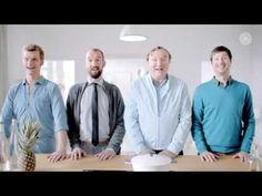 Media Markt Werbung Kühlschrank liefern lassen -  Hauptsache ihr habt Spaß! - YouTube