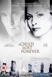 A Child Lost Forever The Jerry Sherwood Story Lifetime movie dvd