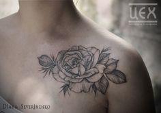 A rosa da coruja <3