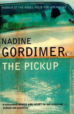 Amazon.com: The Pickup (9780747557951): Nadine Gordimer: Books