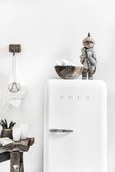 FRESH WHITE + NATURALS | PAULINA ARCKLIN | Photographer + Photo Stylist