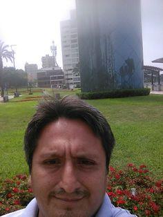 En Miraflores.