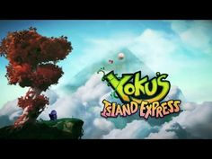 Yokus Island Express demo out now - Yokus Island Express has been out on Nintendo Switch for a couple of months now. If youre still unsure whether or not the game is for you you can now try it out via a free demo thats available now on the eShop. Video Game Industry, Video Game News, Video Games, 12 Mai, Who Plays It, Lego Games, Nintendo News, Live Stream, Nintendo Switch Games