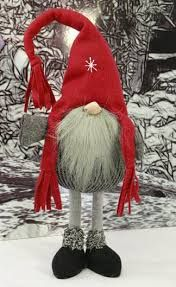 tomte making - Szukaj w Google NOTE Love the cuffs on the socks just above the shoes