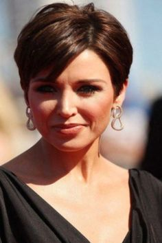 2017 Short haircuts for over 50 http//trendhairstyles