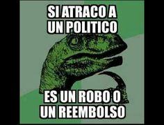 Memes Graciosos De Politicos