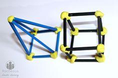 geometric solids make