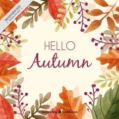 Image result for AUTUMN posters
