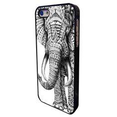 Aztec Elephant Case Cover iphone