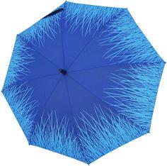 Grass Twilight Umbrella
