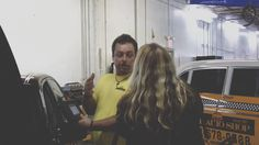 Local auto repair facilities talk tips & experiences in hosting free car care clinics to help drivers better understand their vehicles. Video produced by North Central Texas Council of Governments