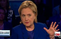 VIDEO: Hillary Clinton – You Are Not Allowed to Support Gun Rights; If You Do, You're a Terrorist  June 18, 2014 By Jennifer Burke