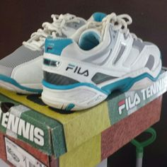 06ac9bcb3144 Fila Sentinel Sneakers Tennis Shoes Colors  White