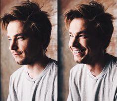 Smile by Alexander Petrov
