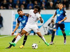 Renato Sanches: «Também esperava mais da primeira época no Bayern»