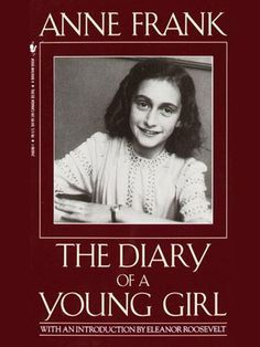 The Diary of Anne Frank is the only biography that I have ever liked. It is incredible and so moving. I believe that everyone should read this at least once.
