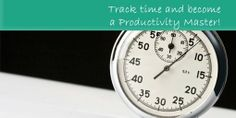 Track time and become a productivity master! | PMBoss.org