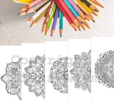 Paisley Coloring Pages, Cool Coloring Pages, Mandala Coloring Pages, Printable Coloring Pages, Adult Coloring Pages, Coloring Sheets, Wall Art Crafts, Diy Wall Art, Card Drawing