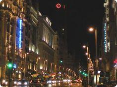 Madrid Nightlife