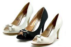 SendIt4Me Black Diamante Pointed Toe with Silver Toe Cap Party Sandals 0FFRt9mv0