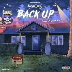 Snoop Dogg - Back Up