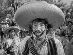 """The Treasure of the Sierra Madre Warner Bros. We ain't got no badges! We don't need no badges! I don't have to show you any stinking badges!"""" — Alfonso Bedoya as Gold Hat Iconic Movies, Classic Movies, Great Movies, Famous Movie Quotes, Tv Quotes, Humphrey Bogart, Movie Lines, New Trailers, Movie Stars"""