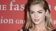 Kate Upton felt out of her league filming 'The Other Woman'