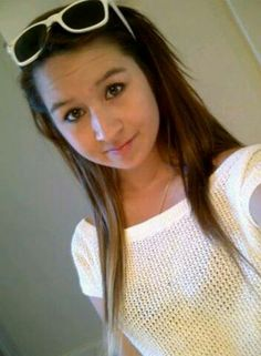Amanda i am so sorry that i was not there for you and i want to say that you are so cute and i wish that i was dead so i can see you again and are you mad at me rip amanda todd bestie for life