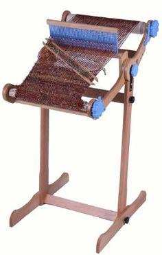 Ashford Knitters Loom Studio Special