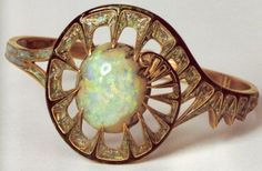 "shewhoworshipscarlin: ""Ring, 1905-09, France. """