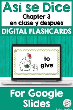 Practicing Spanish vocabulary is easy & fun with digital flashcards! Open in Google Slides & perfect for distance learning! Makes teaching spanish question words simple! #distancelearning #spanishschool #spanishquestionwords #digitalflashcards #spanishflashcards #asisedice Learning Spanish For Kids, Spanish Teaching Resources, Homeschooling Resources, Spanish Activities, Learning Italian, Teacher Resources, Spelling Activities, Vocabulary Games, Vocabulary Strategies