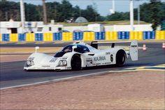 1992 Mazda MXR 01  Mazda (3.497 cc.) (A)  Maurizio Sandro Sala  Takashi Yorino  Yojiro Terada