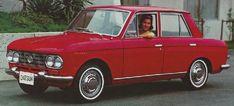 Datsun 410