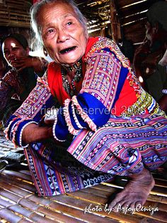 """Mandaya of Eastern Mindanao. Personally, I have little idea of this tribe and as far as I recall, I have not performed any of their dances. According to one memoir, the Mandaya is """"probably the greatest and best tribe in Eastern Mindanao"""".  Dagmay, an abaca handwoven cloth with intricate designs revolving around man and crocodile, is one of the most popular material culture."""