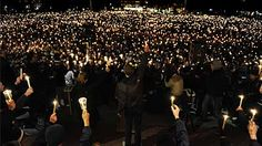 A bit of support for the victims at Penn State. We Are