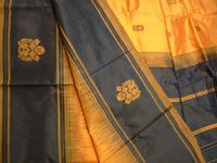 Sari Safari - Sari styles from different regions. Kanchipuram Silk Sarees