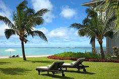 Off the western coast of Madagascar in the cerulean Indian Ocean lies a tiny, tropical paradise, jewel-like in its unspoilt, wild beauty. On November 1st, The St. Regis Mauritius Resort opened its doors to you to offer an unparalleled experience in elegant indulgence...