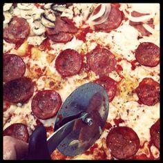 Beta Pizza