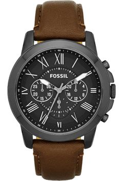 Buy Fossil FS4885 Watches for everyday discount prices on Bodying.com