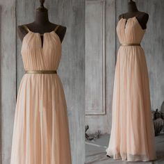 Bridesmaid dress, Wedding dress, Prom dress