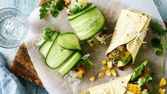 Med de spændende krydderiblandinger fra Santa Maria kan du hurtigt tilberede et…