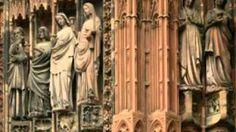brieven uit de middeleeuwen: God is licht (2/3) - YouTube